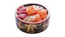 120 ROYAL saumon thon daurade maquereau