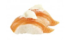 37 saumon cheese