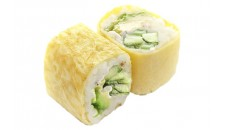 83 Concombre avocat cheese