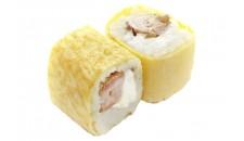 84 Poulet poivron mayonnaise