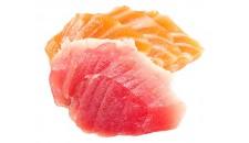 87 MIXTE saumon thon
